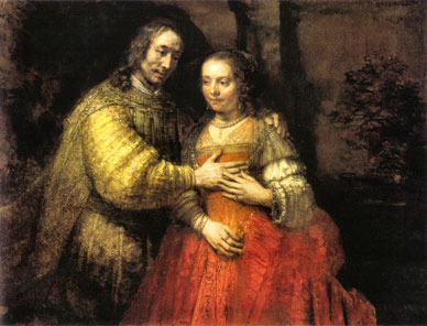The art of Rembrandt, his drawings and paintings